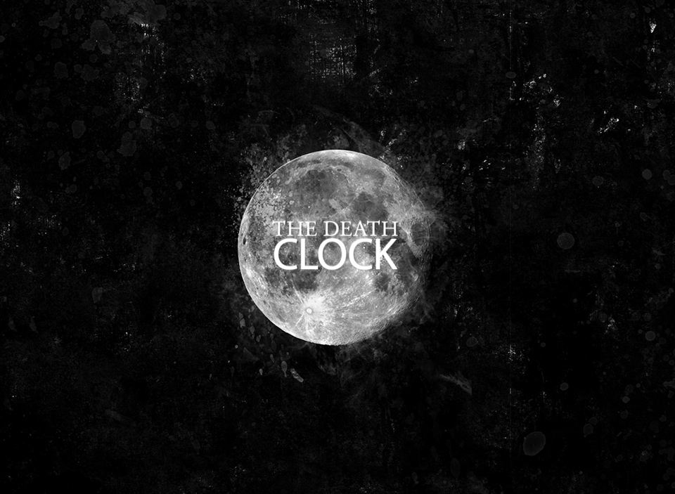 illustrations The Death clock réalisation da-conceicao.com