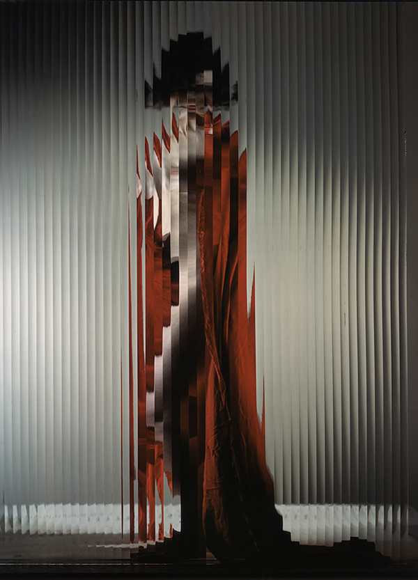 Erwin Blumenfeld | The Picasso Girl