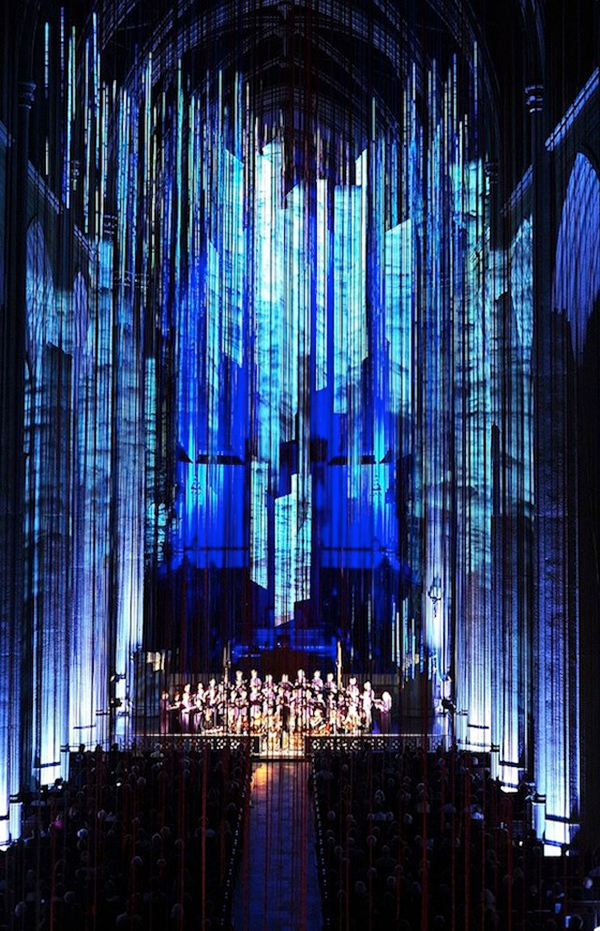 Anne Patterson | Grace Cathedral