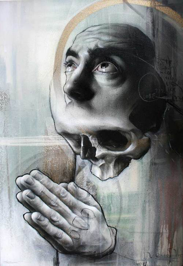 inspiration graphique : street art Best Ever | Haiti