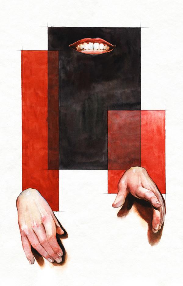 Reey Whaar | Kneel Down