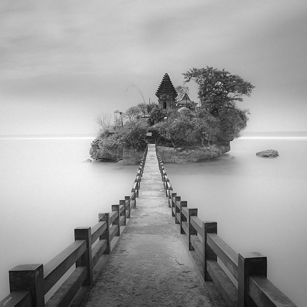 Inspirations graphiques photographie Hengki Koentjoro | Balekambang Beach - Malang - East Java