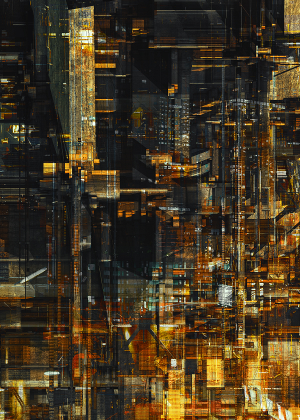 Inspirations graphiques design graphique atelier olschinsky | MEGA CITIES