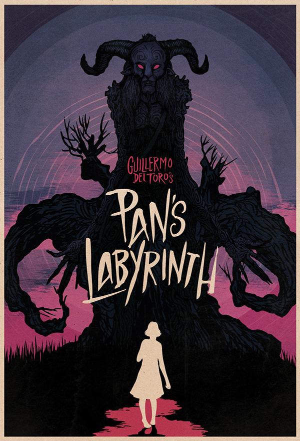 Matthew Griffin | Pan's Labyrinth