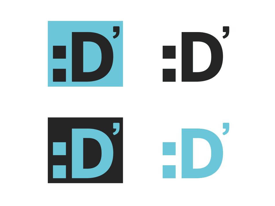 Design graphique et conception de logotype pour le programme DigitESS