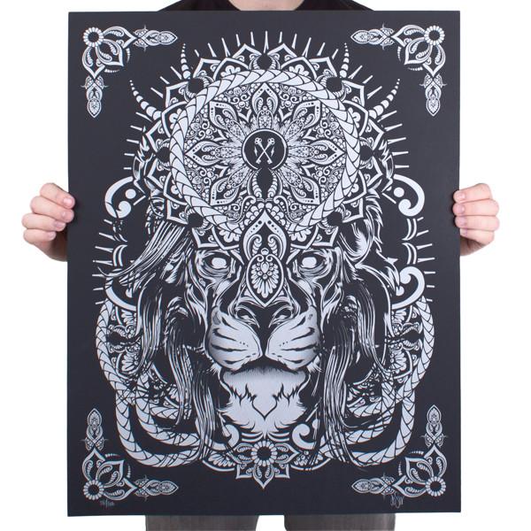 Joshua M. Smith | 081 - New Silk Screen Prints