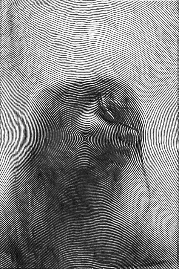 Paolo Čerić | Single stroke