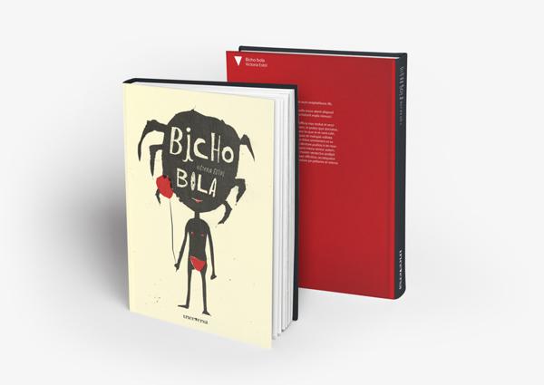 Juan Pablo Manuel Palarino | Bicho Bola -tapa-