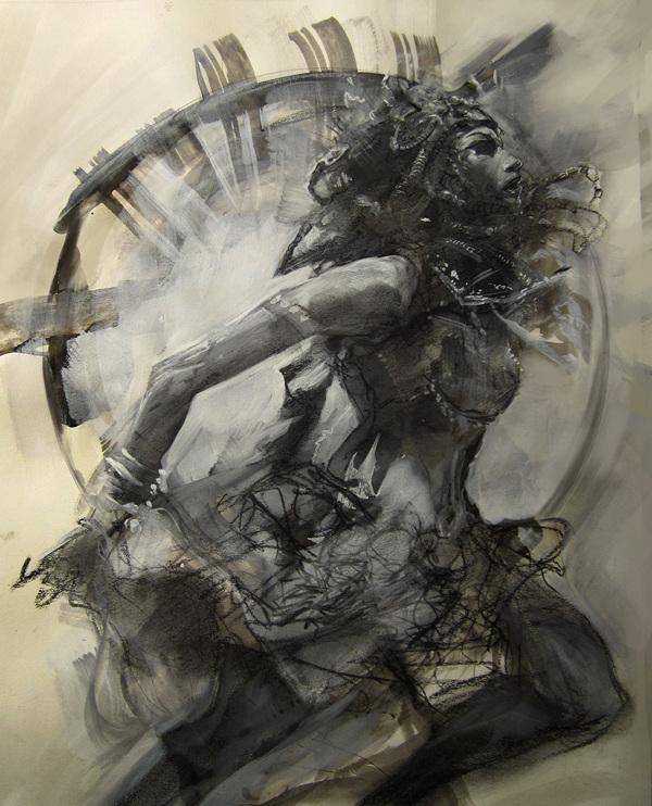 Jonathan Vair Duncan | Legacy II