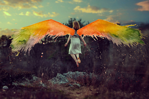 Aliza Razell | Anesidora VI (and the last)