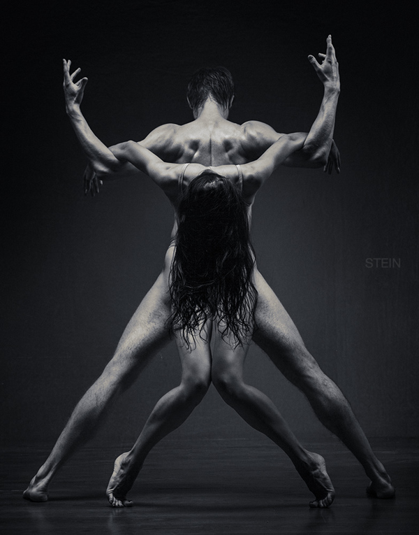 inspirations graphiques photography : Vadim Stein | ...