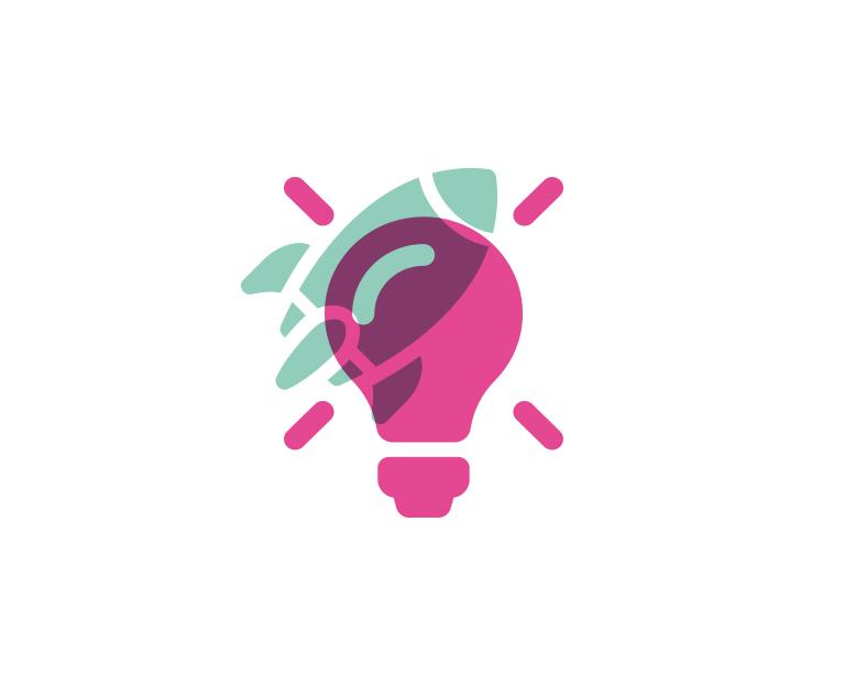 créations graphiques pour l'association Make With Us - créations de pictogrammes